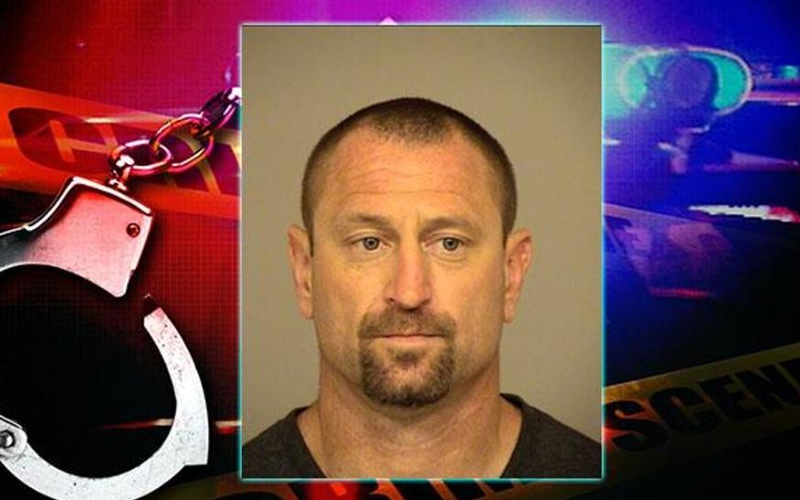 DNA evidence left behind in toilet leads to burglary arrest